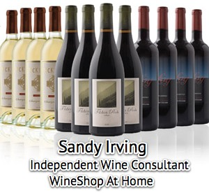 View My WineShop at Home™ Profile